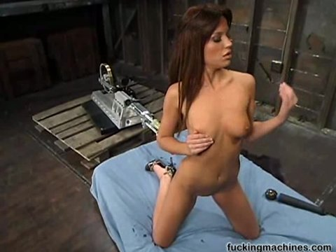 Порно секс машины катигория видео