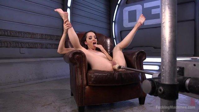 Порно оргазм бдсм видео секс машина #12