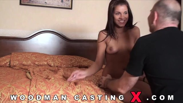 Красивые женские оргазмы на съемках — pic 4