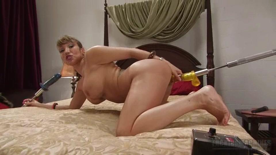 Её трахнула секс машина фото 455-419