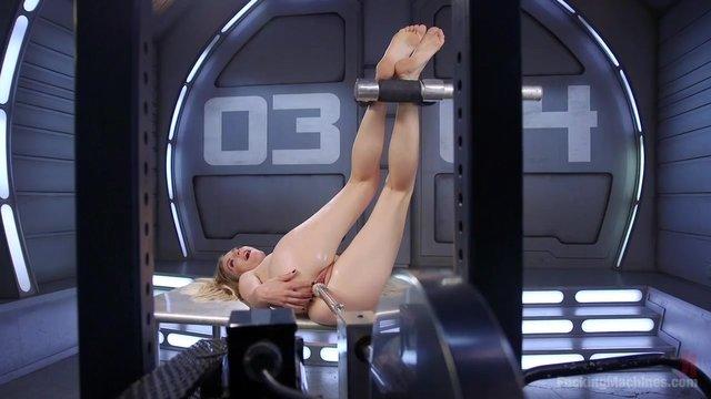 Кончает член толчками порно