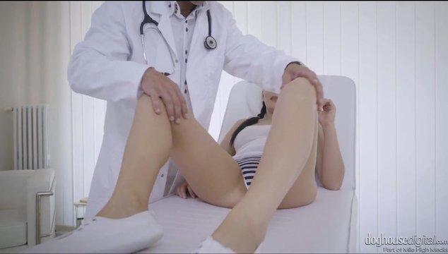 konchil-v-kisku-doktoru