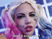 Блондинка взяла в плен двух дамочек полицейских и устроила им незабываемый секс со страпоном