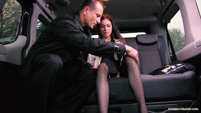 Секс шофера видео — img 12