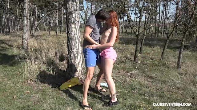 Ебля фото попы на природе секс