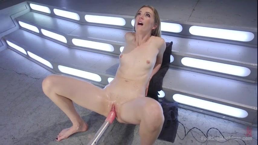 Секс машина и крупные девушки
