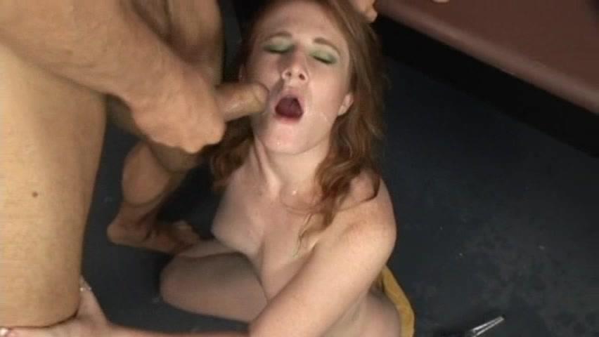 Порно с рыжими струйный оргазм фото 219-544