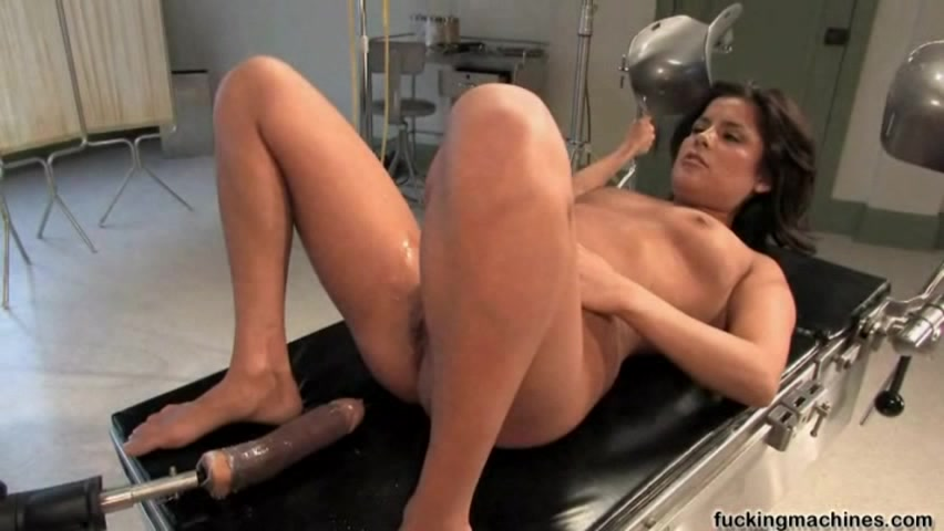 Аппарат секса для мужчин видео