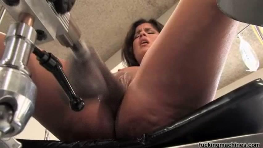 смотреть видео проверка секс машин