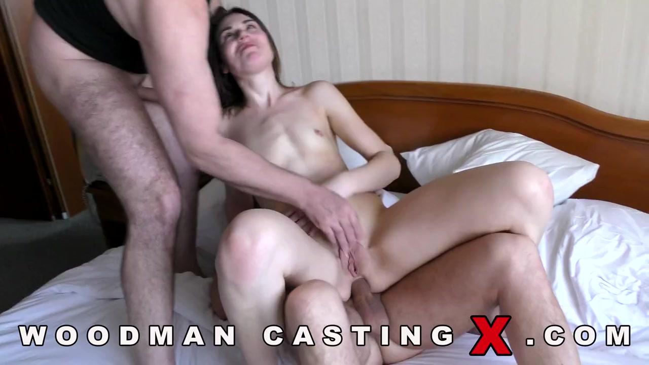 секс груповуха вудман