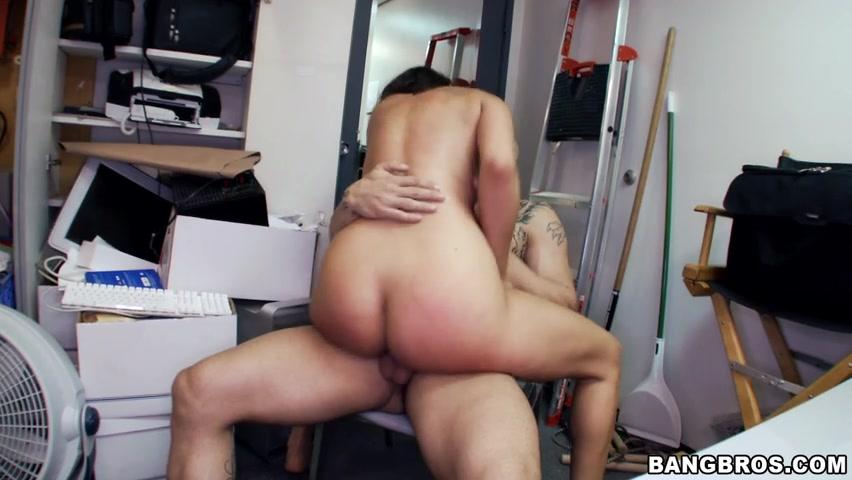 bangbros кастинг порно видео