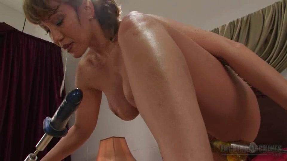Её трахнула секс машина фото 455-983