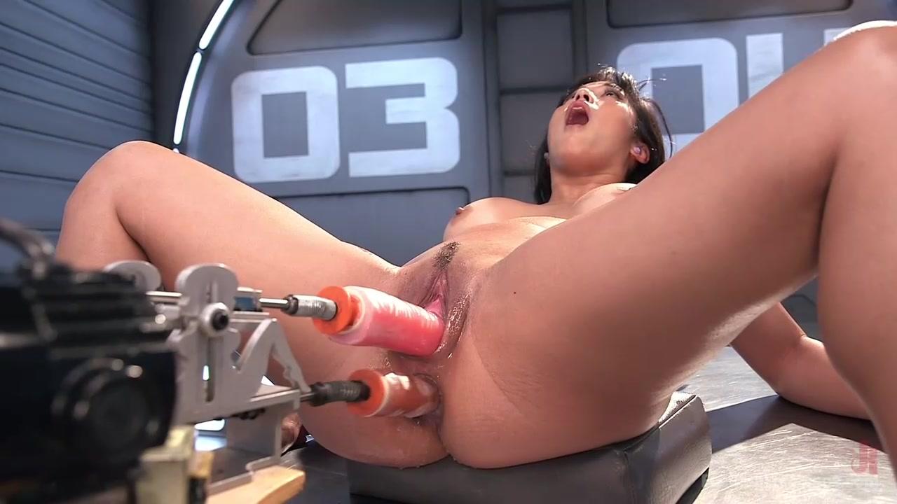 Секс машины двойные