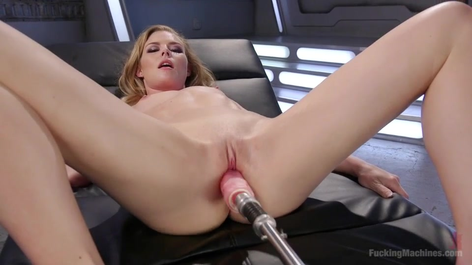 Оргазм с блондинками
