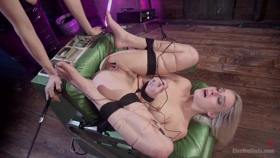 Видео секс электро